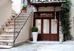 Hôtel Altamura - Malta & Tufo-2