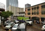 Location vacances Austin - Downtown Pad Apartment-4