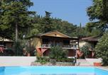 Location vacances San Felice del Benaco - Villenpark Sanghen 2-3