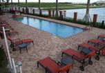 Hôtel Pembroke Pines - Hampton Inn & Suites Fort Lauderdale - Miramar-3