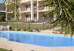Location vacances Wangaratta - Elsinor Townhouses-1
