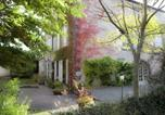 Hôtel Saint-Bonnet-lès-Allier - Hostellerie Le Petit Bonneval-4