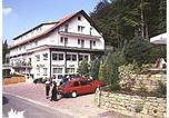 Hôtel Dörentrup - Waldhotel Dörentrup