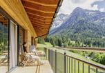 Location vacances Mittelberg - Walser Lodge-2
