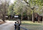 Location vacances Skukuza - Burchell's Bush Lodge-4