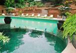 Villages vacances Panaji - Chances Resort & Casino-1