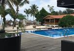 Hôtel Libreville - River Lodge Gabon-2