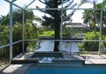 Location vacances Cape Coral - Se 36th St Cape Coral Fl Villa 1158-4