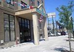 Hôtel Long Island City - Quality Inn Woodside Queens-4