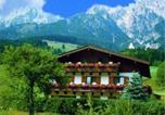 Location vacances Leogang - Ferienhaus Bauer-3
