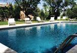 Location vacances San Quirico d'Orcia - Sarna 5-2