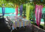 Location vacances Rians - Clea Maison d'hôte-2