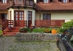 Location vacances Cervený Kostelec - Penzion u Amiga-3