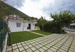 Hôtel San Donato Val di Comino - Victoria Cottage-4