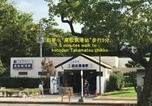 Location vacances Takamatsu - Apartment in Kagawa 709-4