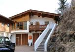 Location vacances Aurach bei Kitzbühel - Greif Apartment-2