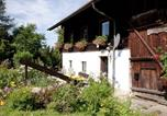 Location vacances Drachselsried - Holiday home Bayerischer Wald-2