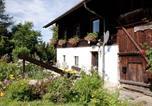Location vacances Arnbruck - Holiday home Bayerischer Wald-2