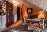 Location vacances Delphes - Lykovrisi Guest House I-2