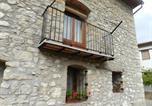 Location vacances Todolella - Casa Enduella-4