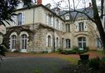 Hôtel Ternay - Demeure des Petits Augustins-1
