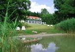 Hôtel Alt Schwerin - Kiwi Naturparkhotel am Dreier See-2