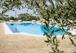 Hôtel Sammichele di Bari - Masseria Gravelle-4
