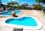 Location vacances Ibi - Casa Rural Mas-3