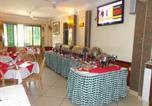 Hôtel Mombasa - Jambo Paradise Hotel - Mombasa-4