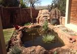 Location vacances Upington - Upington Apartment-2