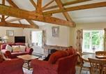 Location vacances Easingwold - Halfway Hse Granary-2