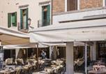 Location vacances Padova - Myplace Piazza della Frutta-3