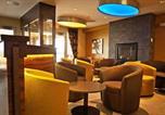 Hôtel Girardville - Hotel De La Borealie-4