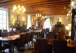 Hôtel Saint-Trond - Vakantie Logies de Kleine Motte-4