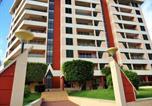 Location vacances Câmara De Lobos - Horizonte Apartment-2