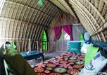 Villages vacances Melaya - Kuda Laut Bungalows & Diving-4