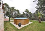 Location vacances Pégomas - Apartment Chemin de Cailleuque-1
