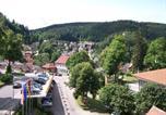 Location vacances Triberg im Schwarzwald - Hotel Restaurant Ketterer am Kurgarten-2