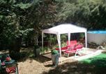 Location vacances Trans-en-Provence - Holiday home Chemin le Perdiguier-2