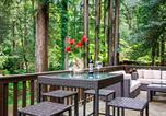 Location vacances Guerneville - Fairway Woods Home-1