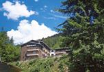 Location vacances Arâches-la-Frasse - Residence Odalys Le Front de Neige-1