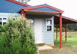 Location vacances Strahan - Highland Cabins and Cottages at Bronte Park-1