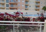 Location vacances Cales de Mallorca - Casa de Vacaciones Ii-3