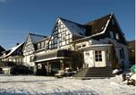 Hôtel Medebach - Hotel Jägerhof-1