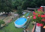 Location vacances Borzonasca - La Taverna Del Nonno-3