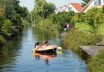Location vacances Enkhuizen - Ijsselhof-4