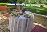 Location vacances Nouans-les-Fontaines - Gite Petit Blas-1