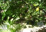 Location vacances Puerto Escondido - Osa Mariposa-1