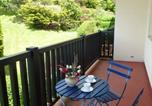 Location vacances Tourgéville - Apartment Les Corniches du Mont Canisy.2-3