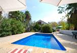 Location vacances Tolox - Holiday home La Trocha-2